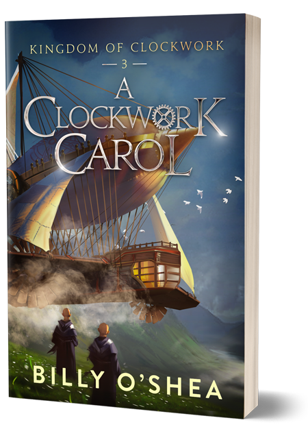 A-Clockwork-Carol