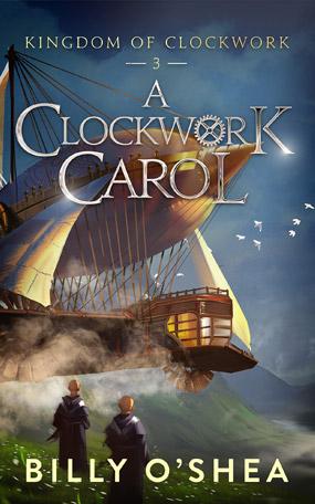 A Clockwork Carol
